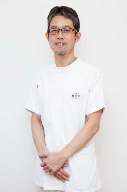 理事長 菊池 淑人